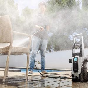 Aparat de spalat cu presiune Cecotec HidroBoost 1600 Home&Car, Accesorii incluse, 135 BAR, 426 L/h ,1600 W3