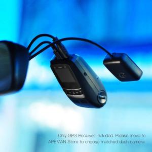Modul GPS pentru camera Apeman C550 [1]