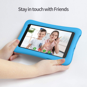 Tableta copii de 7 inch HD Vankyo Z1, Quad-Core Android 8.1 Oreo 1GB, 32GB - resigilat [2]