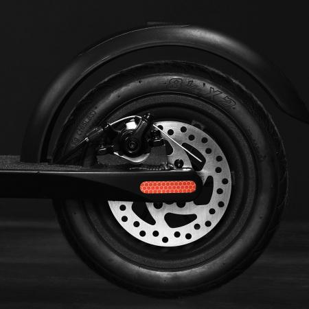 Trotineta electrica Bongo Serie A Advance Connected, putere motor 350 W, baterie detasabila, autonomie 35 Km, viteza maxima 25 Km/h12