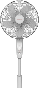 Ventilator Cecotec EnergySilence 1010 Extreme Connected, Silentios, Telecomanda, Temporizator - Alb [1]