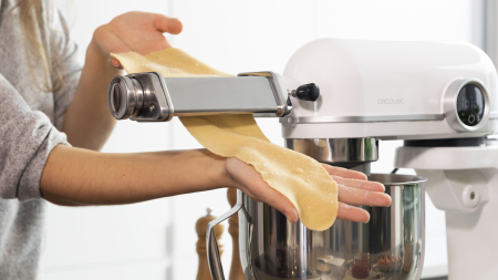 Accesoriu Paste Cecotec Twist&Fusion 4000 Luxury [3]