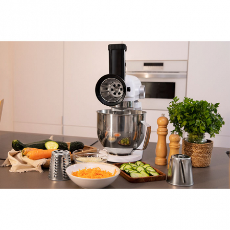 Accesoriu Twist&Fusion Salata Cecotec Twist&Fusion 4000 Luxury [4]