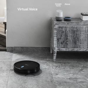 Aspirator robot 4 in 1 Conga 1090 Connected, Control aplicatie, 1400Pa, autonomie 160 minute, rezervor lichide si praf, functie mop [6]