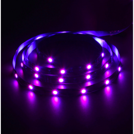 Banda LED Sonoff Wifi RGB L1-Lite, 5m, Smart [5]