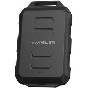 Baterie Externa RavPower 10050mAh Rezistenta la Apa, Praf si Socuri RP-PB0441