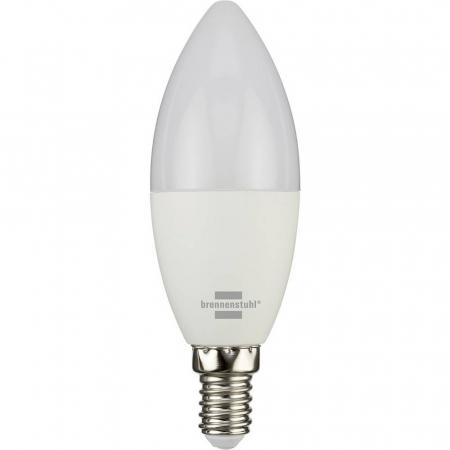 Bec LED RGB Smart Brennenstuhl E14, Control din aplicatie2