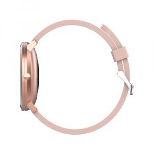 Smartwatch Forever Smart ForeVive SB-320 rose gold - Resigilat9