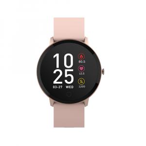 Smartwatch Forever Smart ForeVive SB-320 rose gold - Resigilat8