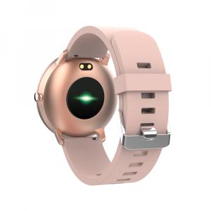 Smartwatch Forever Smart ForeVive SB-320 rose gold - Resigilat7