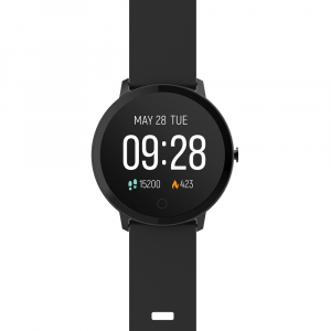Smartwatch Forever Smart ForeVive SB-320 black10
