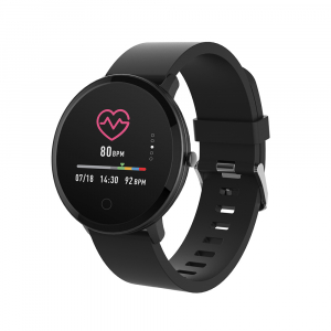 Smartwatch Forever Smart ForeVive SB-320 black6