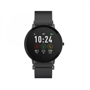 Smartwatch Forever Smart ForeVive SB-320 black2