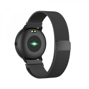 Smartwatch Forever Smart ForeVive SB-320 black1