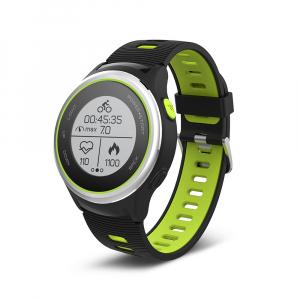 Ceas Forever Smart Watch GPS SW-600 Verde1