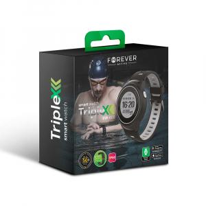 Ceas Forever Smart Watch GPS SW-600 Gri [6]
