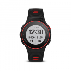 Ceas Forever Smart Watch GPS SW-600 Rosu2