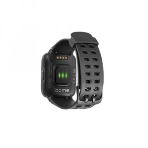Ceas smartwatch Acme SW202G GPS, Negru [1]