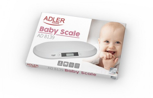 Cantar pentru bebelusi Adler AD 81393