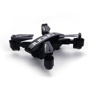 Drona KK12 GPS,  camera 1080p cu transmisie Wifi pe smartphone, Geanta transport1