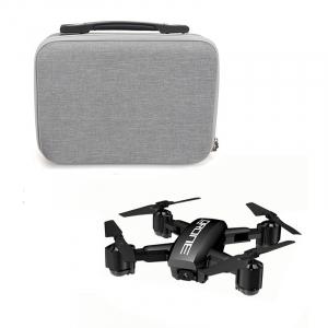 Drona KK12 GPS,  camera 1080p cu transmisie Wifi pe smartphone, Geanta transport0