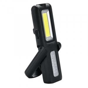 Lanterna LED Supfire G12, 288 lumeni, acumulator 2000 mAh, incarcare USB [0]