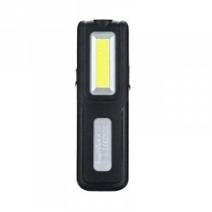 Lanterna LED Supfire G12, 288 lumeni, acumulator 2000 mAh, incarcare USB [1]