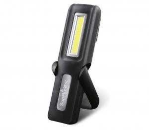 Lanterna LED Supfire G6, 140 lumeni, acumulator 1200 mAh, incarcare USB0