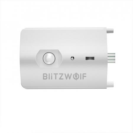 Lampa LED BlitzWolf BW-LT8 ,85 Lumeni, Senzor de miscare, Acumulator 1000 mAh [2]