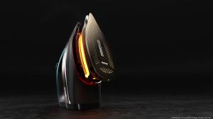 Fier de calcat Cecotec 3D ForceAnodized 750 Smart, 3100 W [7]