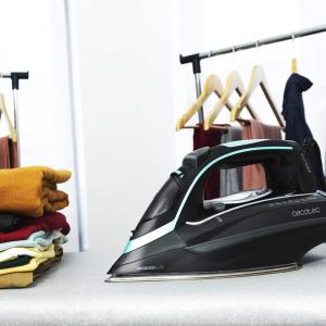 Fier de calcat Cecotec 3D ForceAnodized 750 Smart, 3100 W [2]