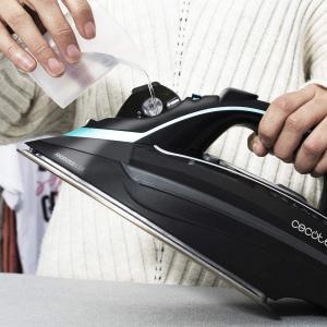 Fier de calcat Cecotec 3D ForceAnodized 750 Smart, 3100 W [4]