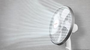 Ventilator Cecotec EnergySilence 1010 Extreme Connected, Silentios, Telecomanda, Temporizator - Alb [3]