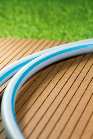 "Furtun pentru gradina Cellfast BASIC cu 3 straturi, 3/4"", Armat, 50m, protectie UV [3]"