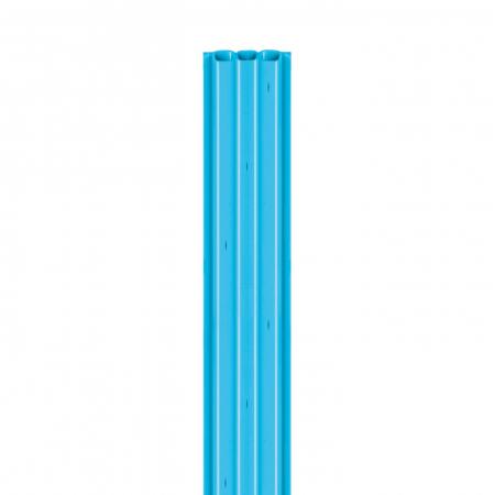 """Furtun pentru irigare Cellfast Spring 1/2"""", lungime 7.5 m, trei tuburi, duze pentru irigare2"""