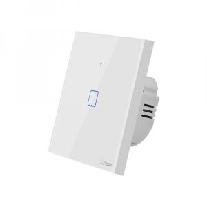 Intrerupator Smart  cu Touch  Sonoff T0 EU TX , WiFi, 1 canal [2]