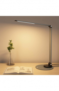 Lampa de birou cu LED TaoTronics TT-DL66, incarcare USB, 6 niveluri de luminozitate - Black3