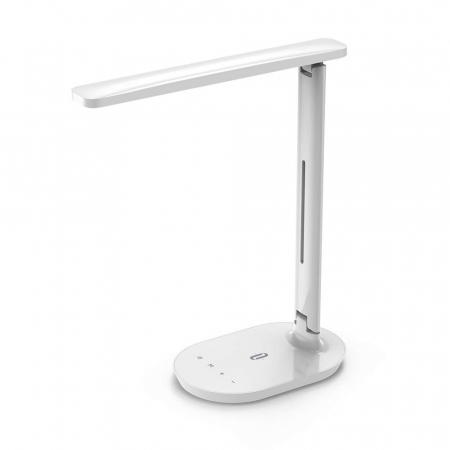 Lampa de birou LED TaoTronics TT-DL064 control Touch, 5 moduri, 5W [0]