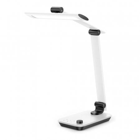 Lampa de birou LED TaoTronics TT-DL092, control touch, reglare automata a luminii [0]