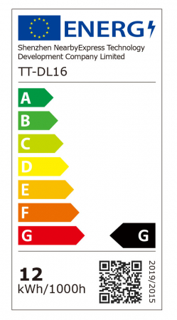 Lampa de birou LED TaoTronics TT-DL063, protectie ochi, control touch, 5 moduri, USB, lumina de noapte [7]