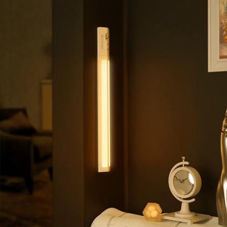 Lampa LED BlitzWolf BW-LT8 ,85 Lumeni, Senzor de miscare, Acumulator 1000 mAh [6]