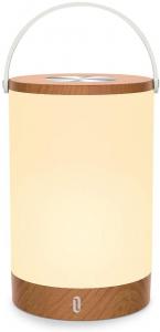 Lampa led reincarcabila TaoTronics TT-DL23 control Touch, 7 culori de lumina1