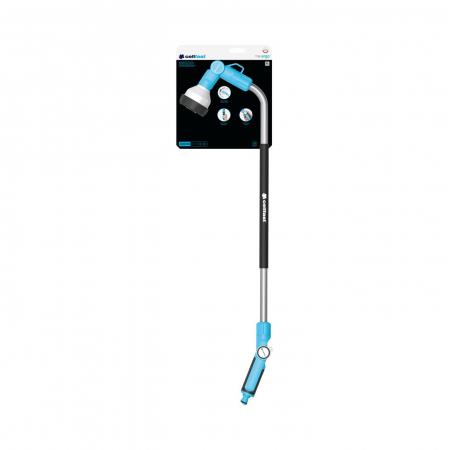 Lance pentru stropit 4 functii Cellfast ERGO, cap reglabil, 81cm [2]