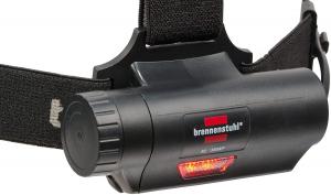 Lanterna Frontala LED Brennenstuhl  LuxPremium LED KL 250AF, CREE-LED,  Functionare 30h, Acumulator rencarcabil, 250 Lumeni [1]