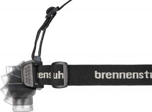 Lanterna Frontala LED Brennenstuhl  LuxPremium LED KL 250AF, CREE-LED,  Functionare 30h, Acumulator rencarcabil, 250 Lumeni [2]