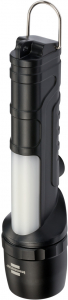 Lanterna LED Brennenstuhl LuxPremium THL 300, Acumulator reincarcabil, CREE-LED, 360lm, 200m, lumina rosie [2]