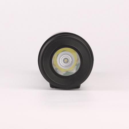 Lanterna LED SupFire T3, Pentru Camping, lumina anti insecte, 3600 mAh, 6 moduri, IP46, incarcare USB, functie Powerbank [4]