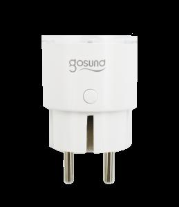 Priza inteligenta WiFi Gosund SP111, 15A6