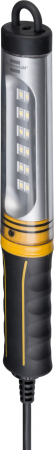 Lanterna de Lucru LED Brennenstuhl WL 550 cu fir, 12 SMD LED,  570 Lumeni, lungime cablu 5m [0]