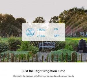 Priza Smart Sonoff S55 pentru exterior rezistenta la apa, Control din Smartphone3